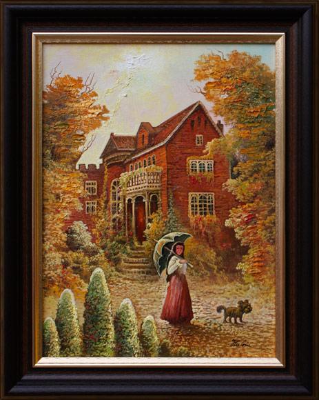 Casa cu clopoței